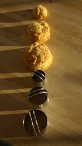 scone sizes